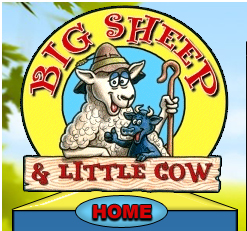 Big Sheep Little Cow